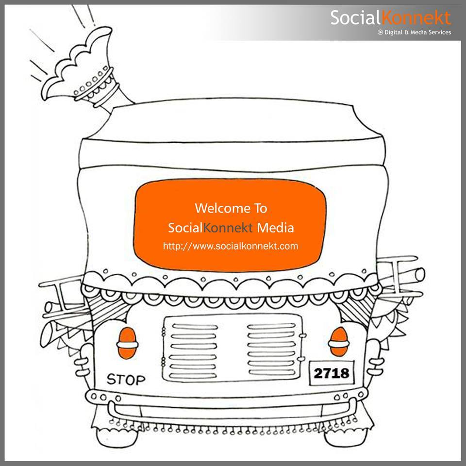 SocialKonnekt's Auto