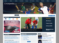 Cricket News, Series, Live Score, League, ICC Events, Players